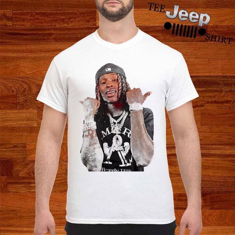 Tekashi 69 King Von Shirt