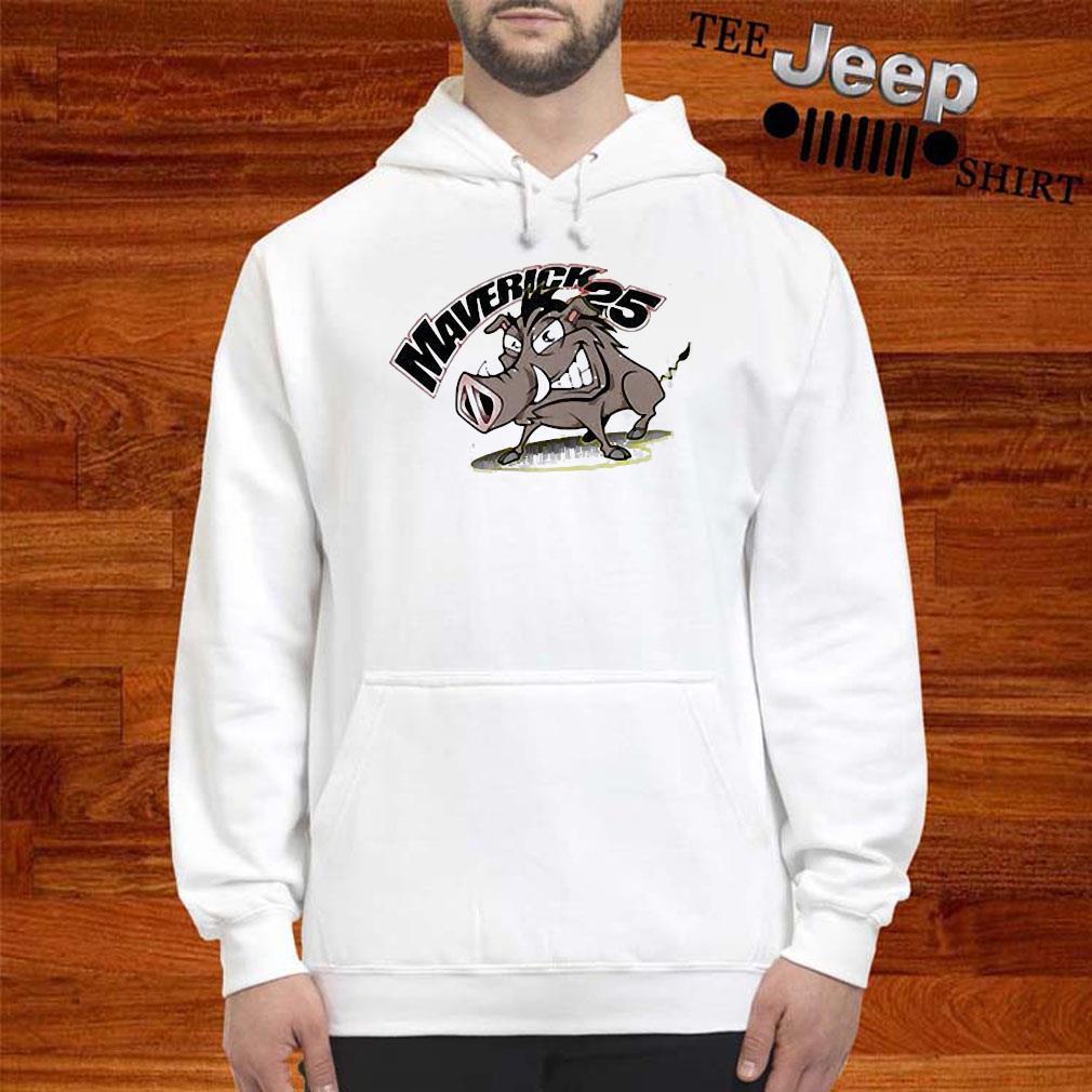 Maverick Vinales Pumbaa Speed Sports Shirt hoodie