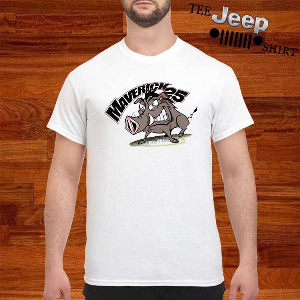Maverick Vinales Pumbaa Speed Sports Shirt