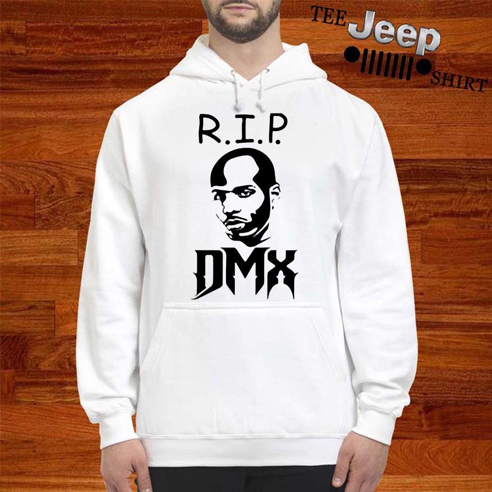 RIP DMX Shirt hoodie