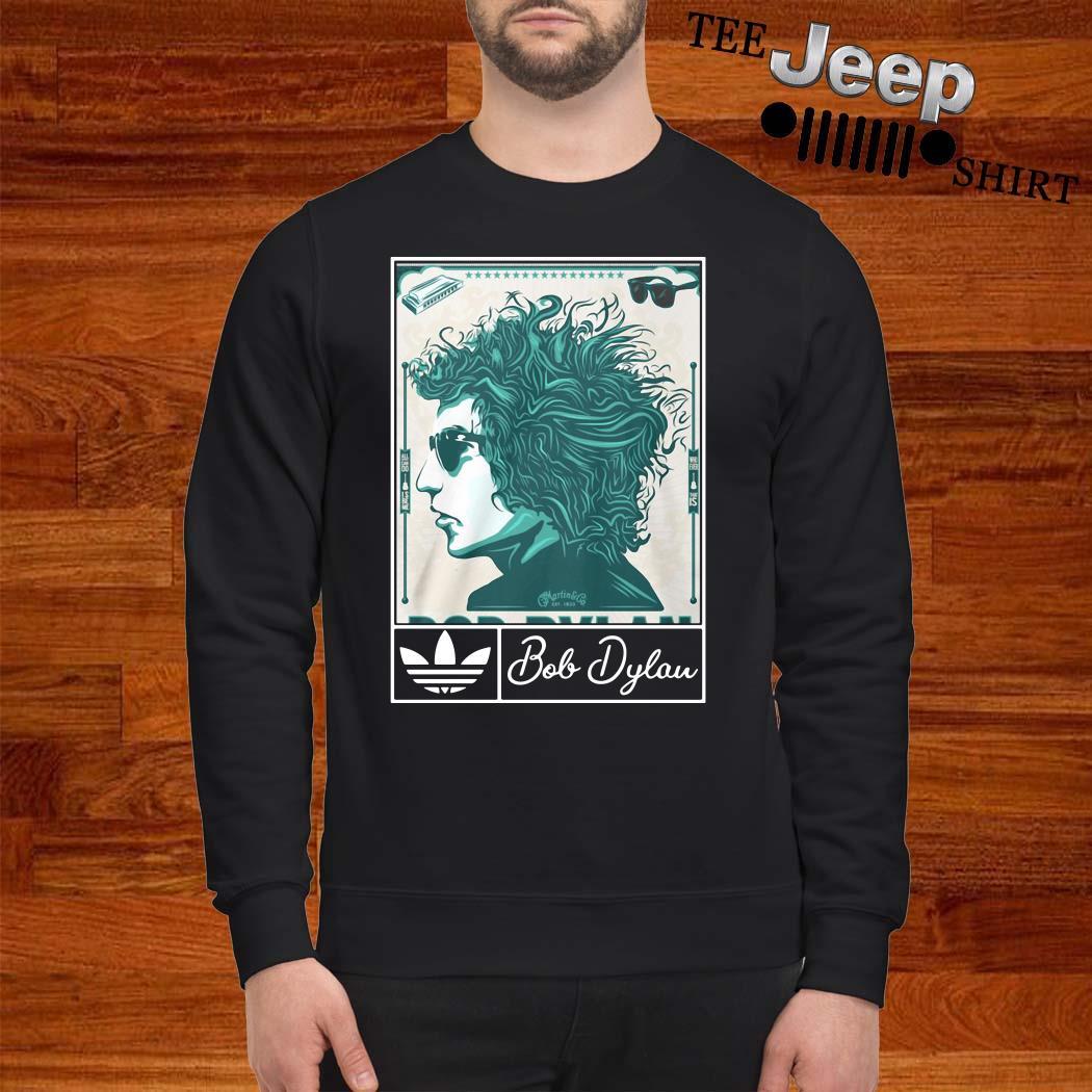 Adidas Bob Dylan Sweatshirt