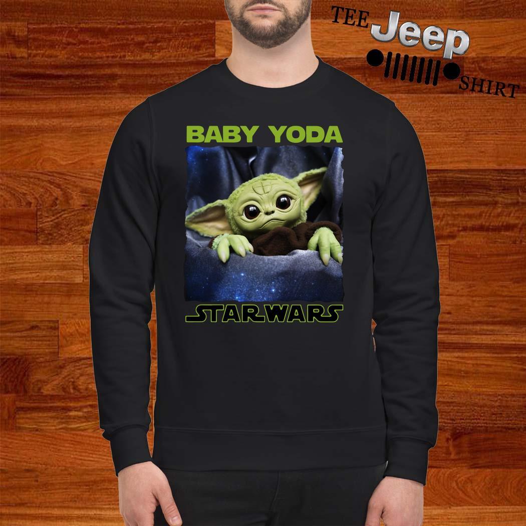 Baby Yoda Star Wars Sweater