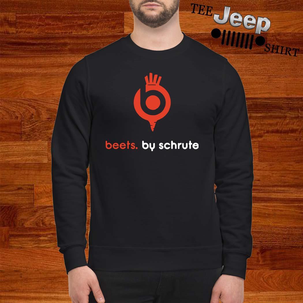 Beets By Schrute Sweatshirt