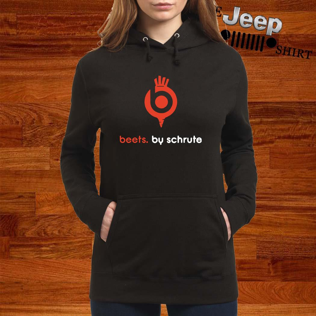Beets By Schrute Hoodie