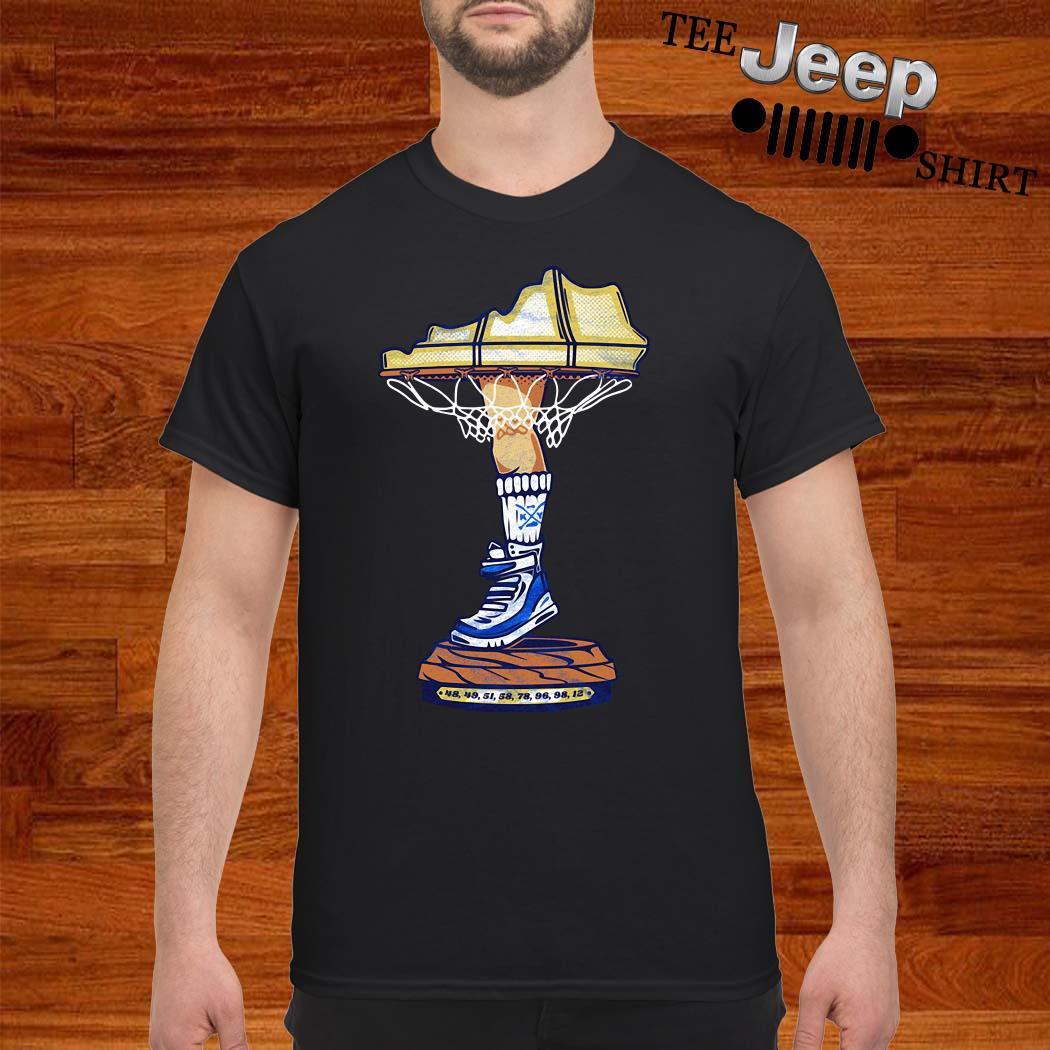 The Kentucky Leg Lamp Shirt