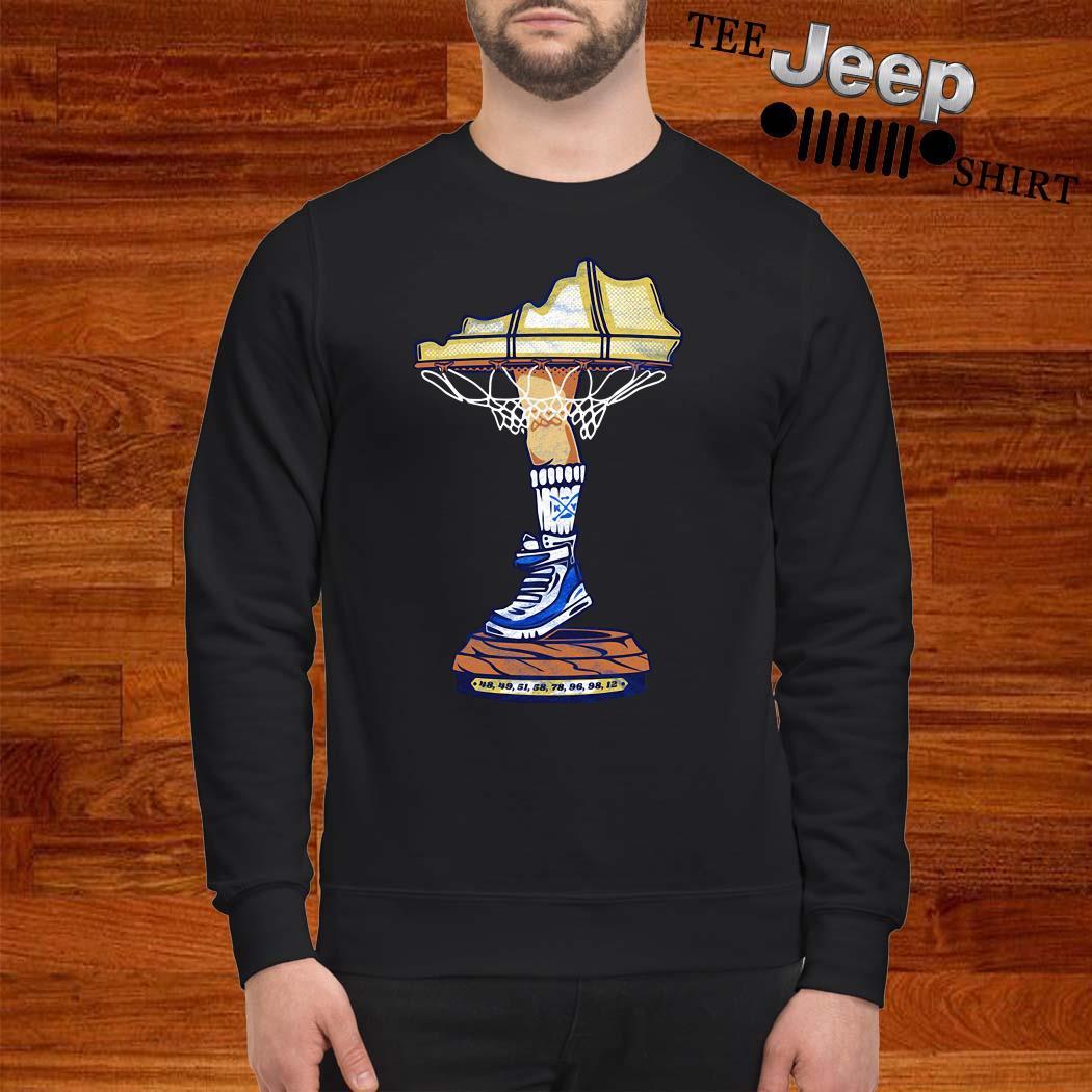 The Kentucky Leg Lamp Sweatshirt