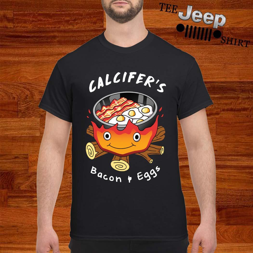 Callifer's Bacon And Eggs Shirt