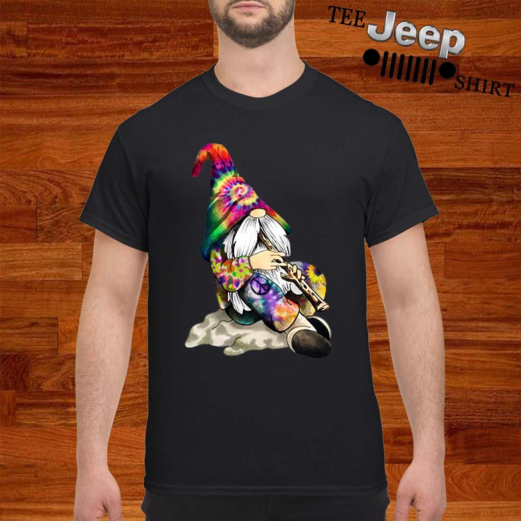 Gnomies Hippie Shirt