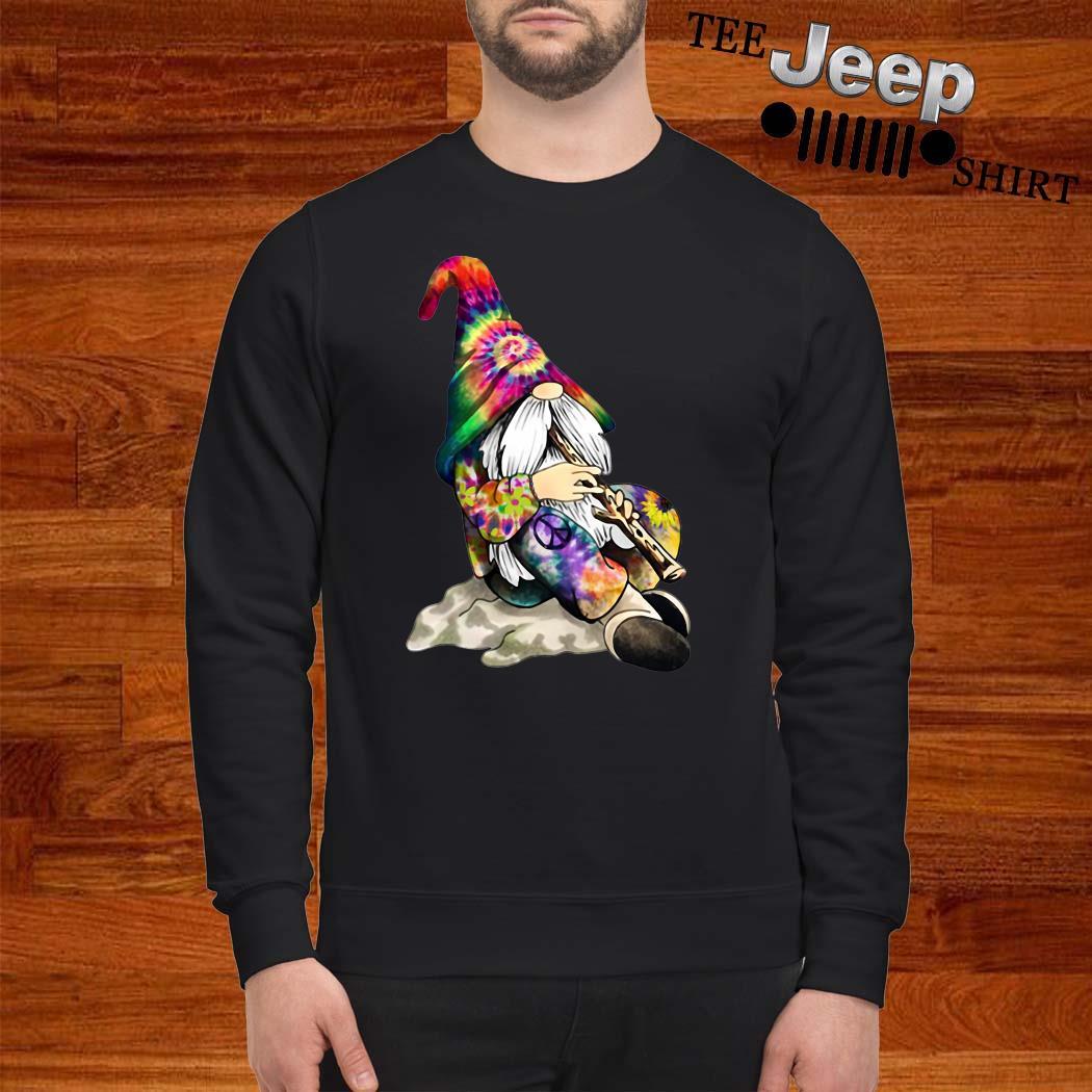 Gnomies Hippie Sweatshirt