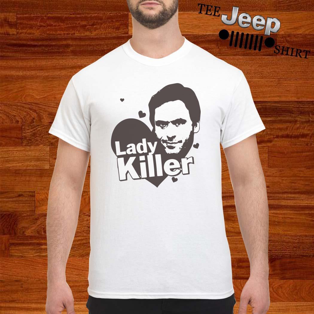 Lady Killer Shirt