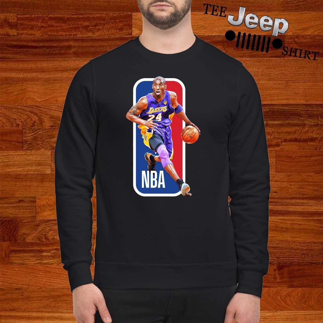 NBA Los Angeles Lakers Kobe Bryant Sweatshirt
