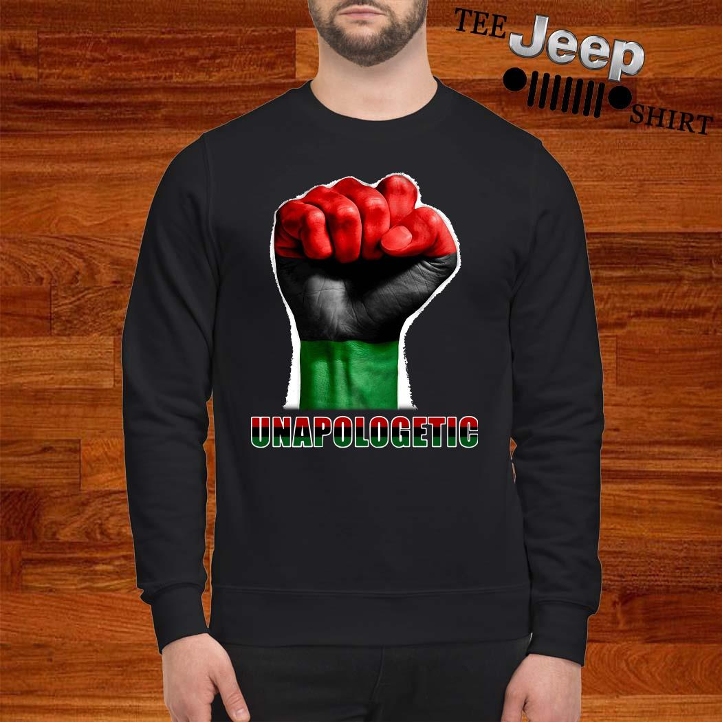 Punch Unapologetic Sweater