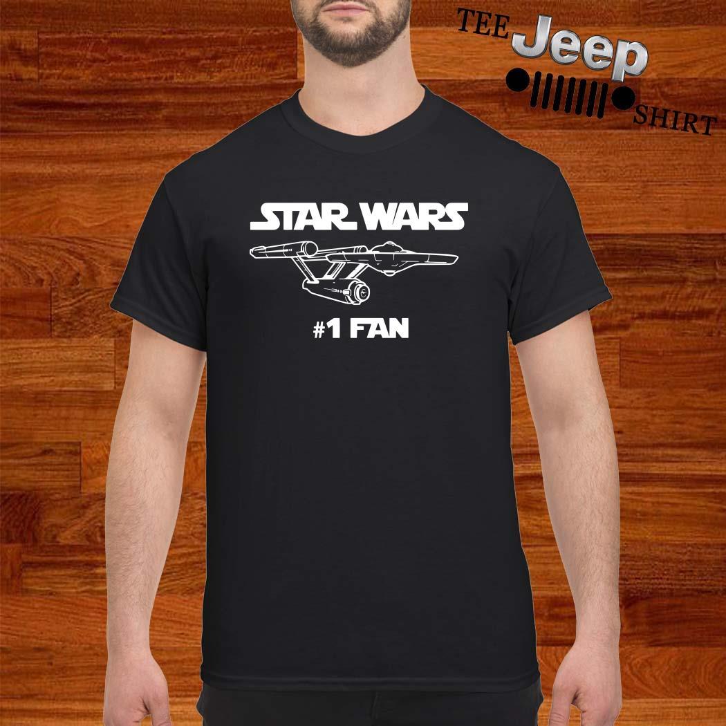 Star Wars #1 Fan Shirt