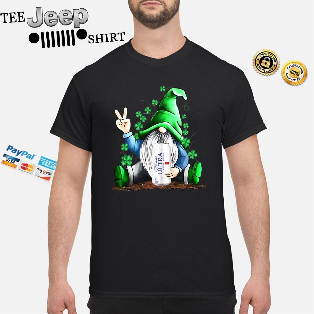 Gnomes Lucky Hug Ultra Shirt