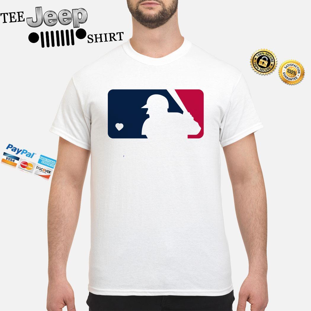 Love Cuban Baseball Federation Shirt