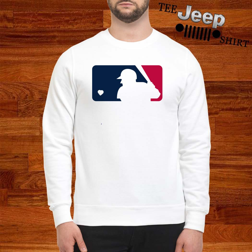 Love Cuban Baseball Federation Sweatshirt