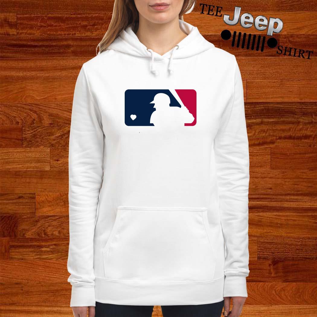 Love Cuban Baseball Federation Hoodie