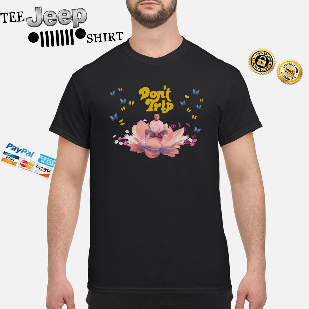 Mac Miller Don't Trip Shirt