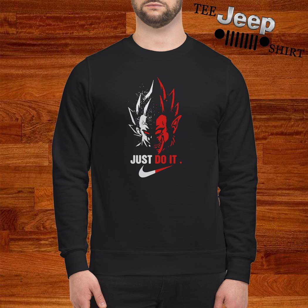 Nike Vegeta Just Do It Sweatshirt
