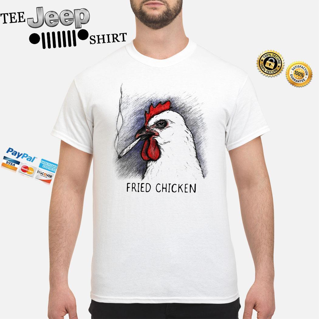 Smoked Fried Chicken Shirt