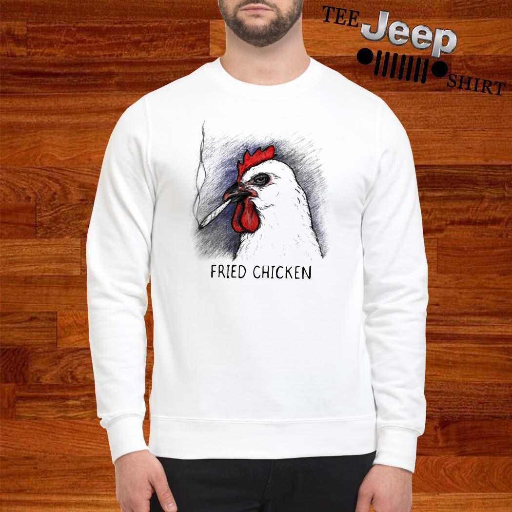 Smoked Fried Chicken Sweatshirt