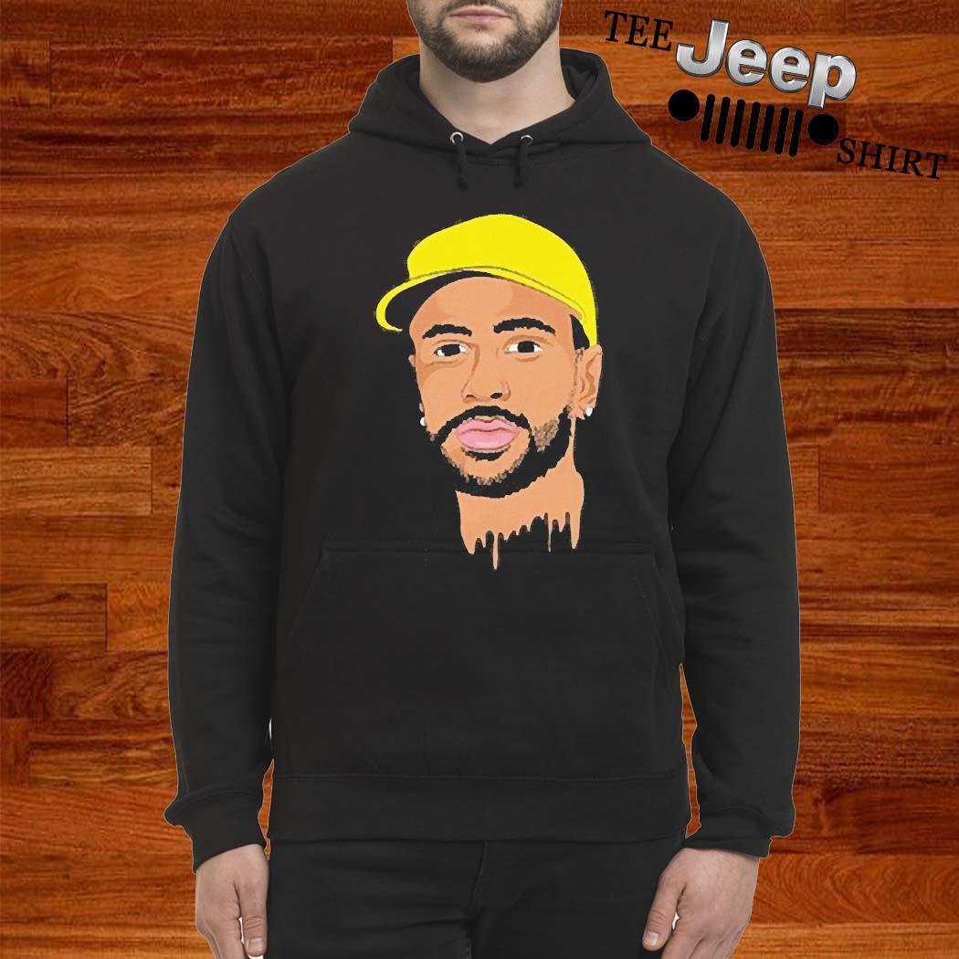 Neymar Jr 2020 Shirt hoodie