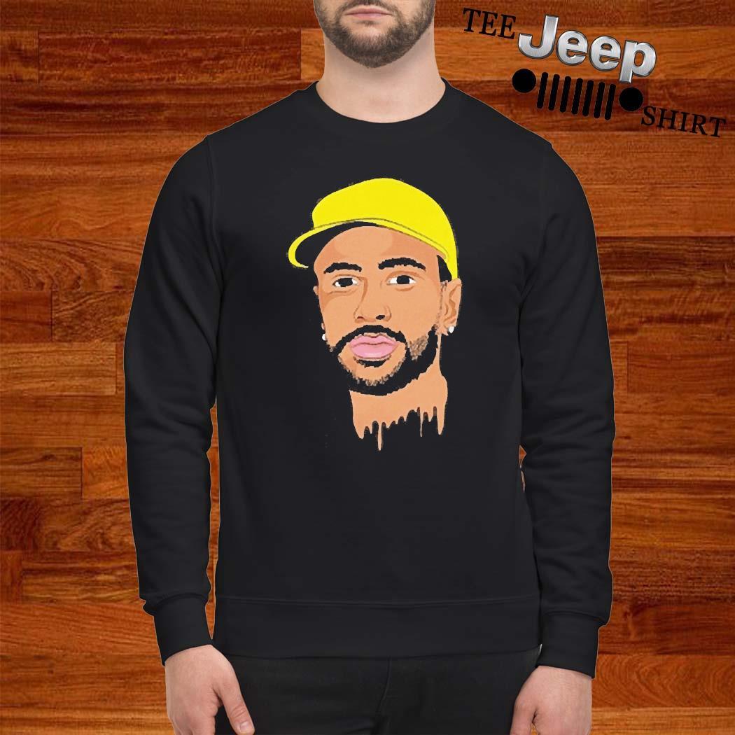 Neymar Jr 2020 Shirt sweatshirt