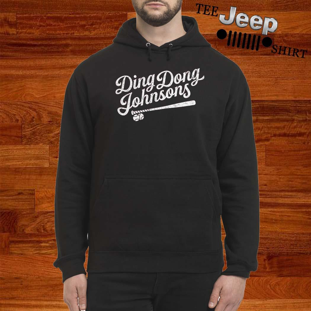 Ding Dong Johnsons Shirt hoodie